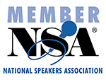 Pam Wyess served on the board of the Michigan chapter of the National Speakers Association from 2000 to 2007
